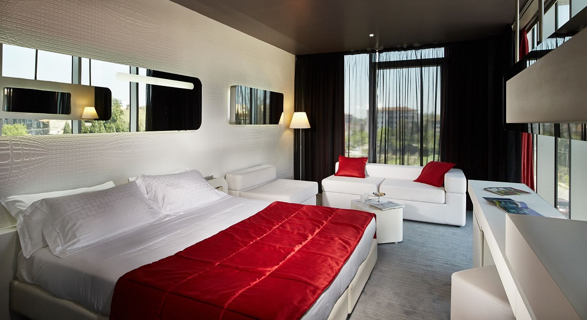Toscana - Hotel San Ranieri