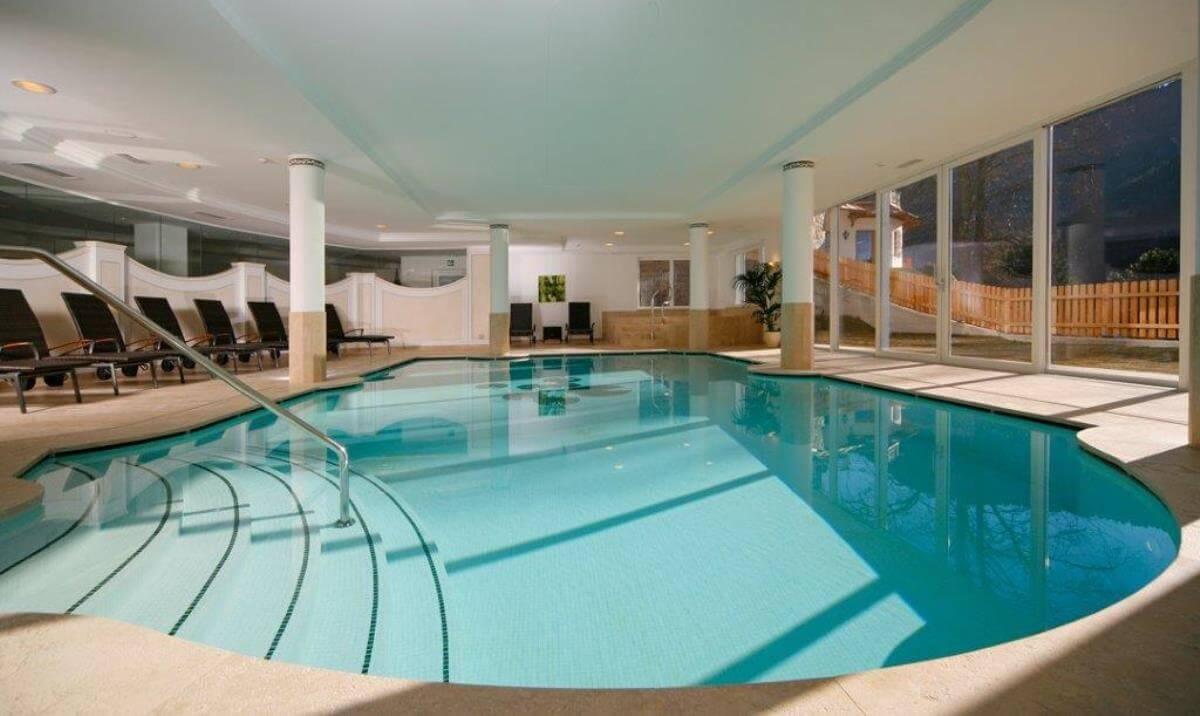 Trentino Alto Adige - Hotel Grones