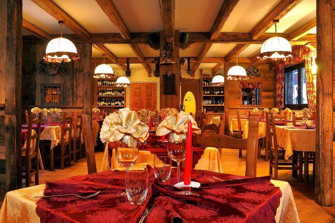 Valle d'Aosta - Romantik Hotel Jolanda Sport
