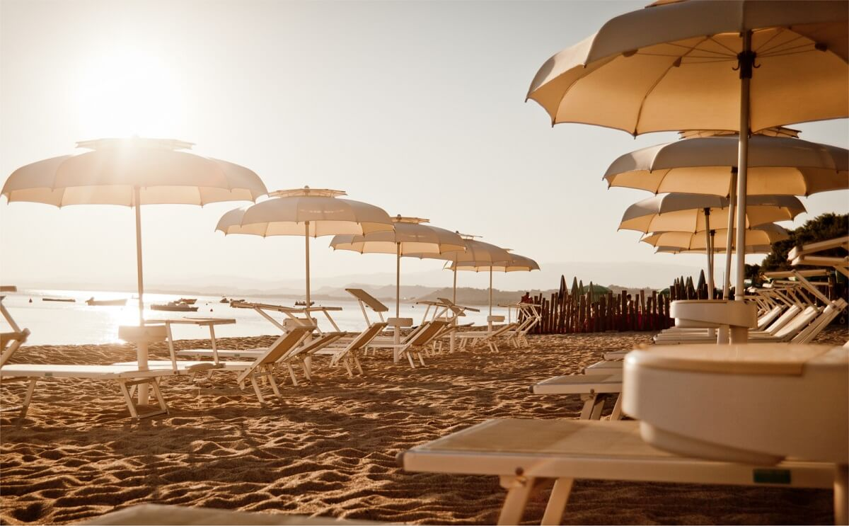 Calabria - Hotel Praia Art Resort