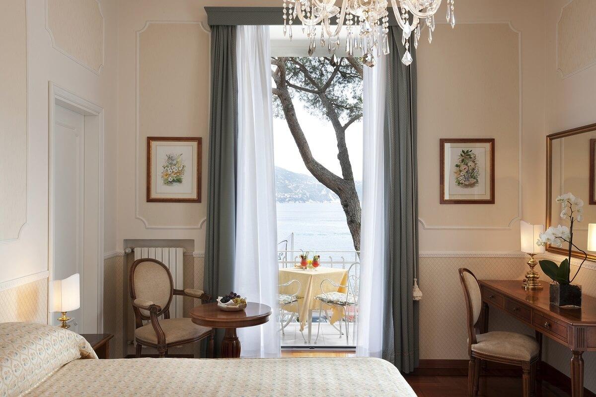 Liguria - Grand Hotel Miramare