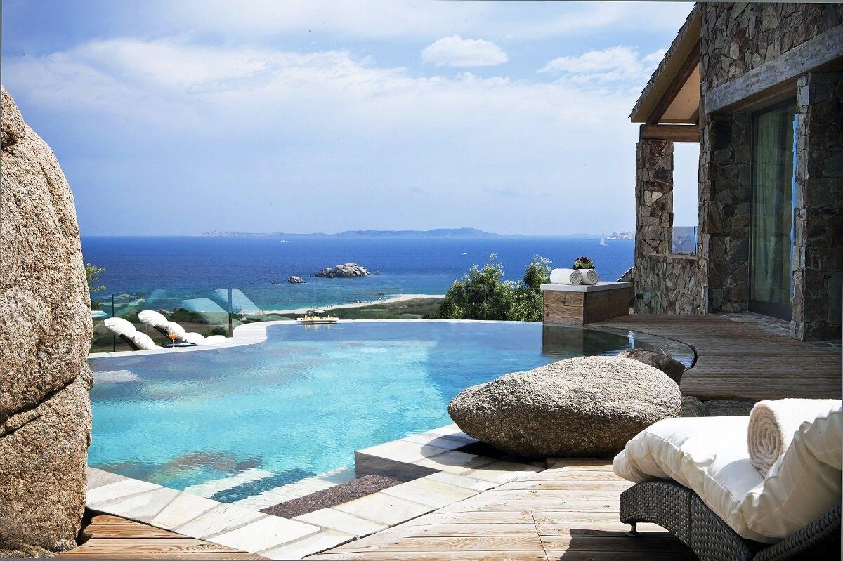 Sardegna - Resort Valle Dell'Erica Thalasso & Spa