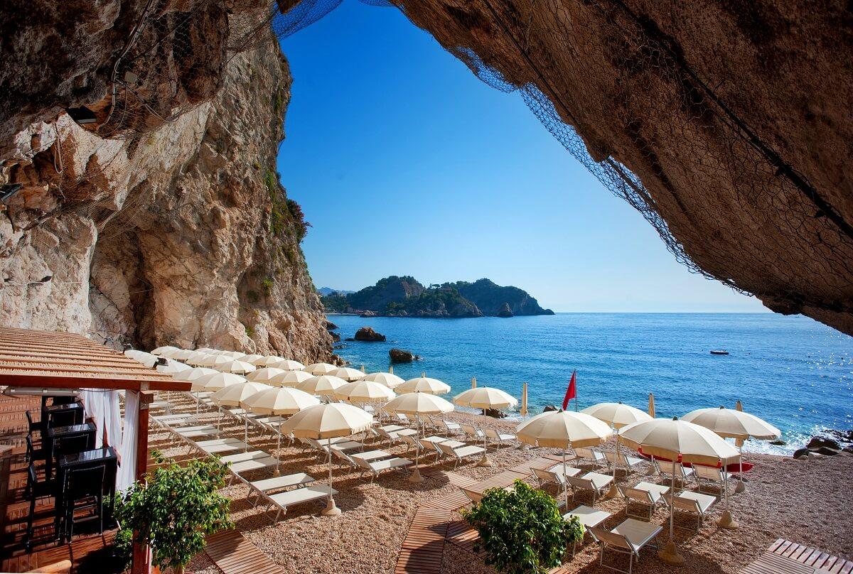 Sicilia - Ata Hotel Capotaormina