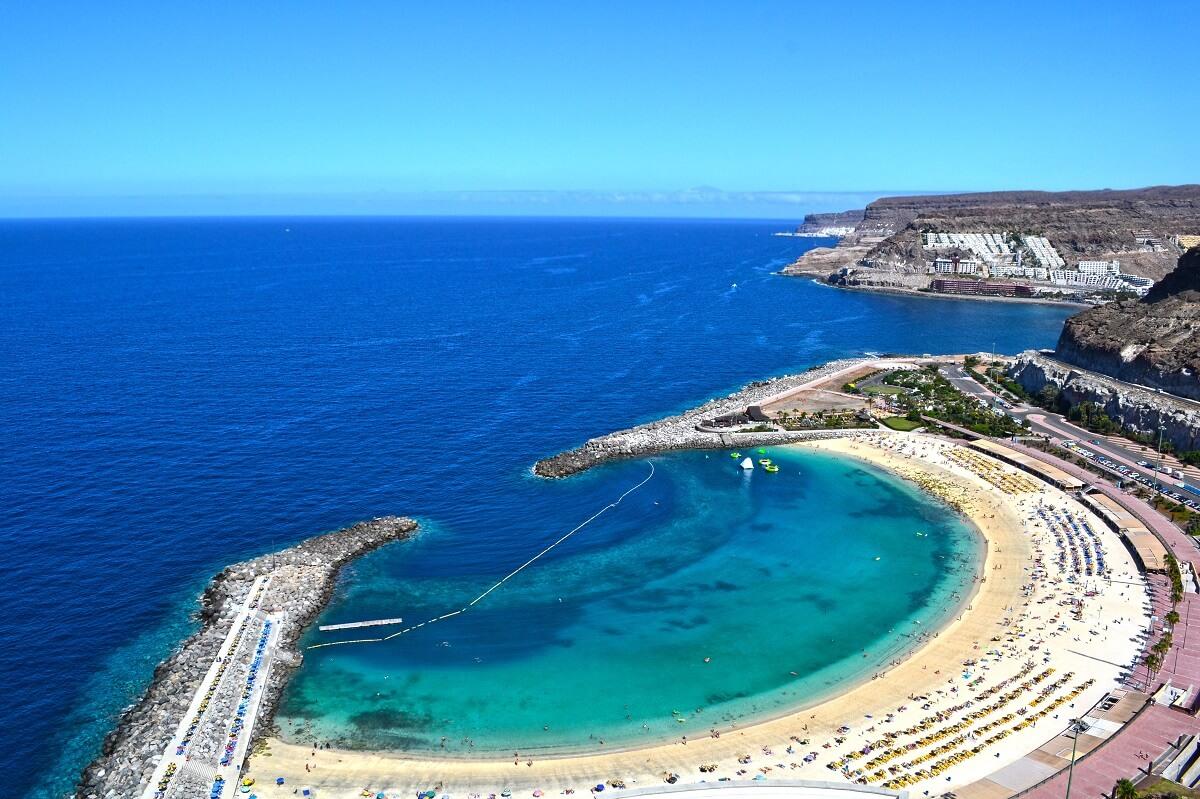 Hotel Spagna offerte - Gran Canaria, spiaggia