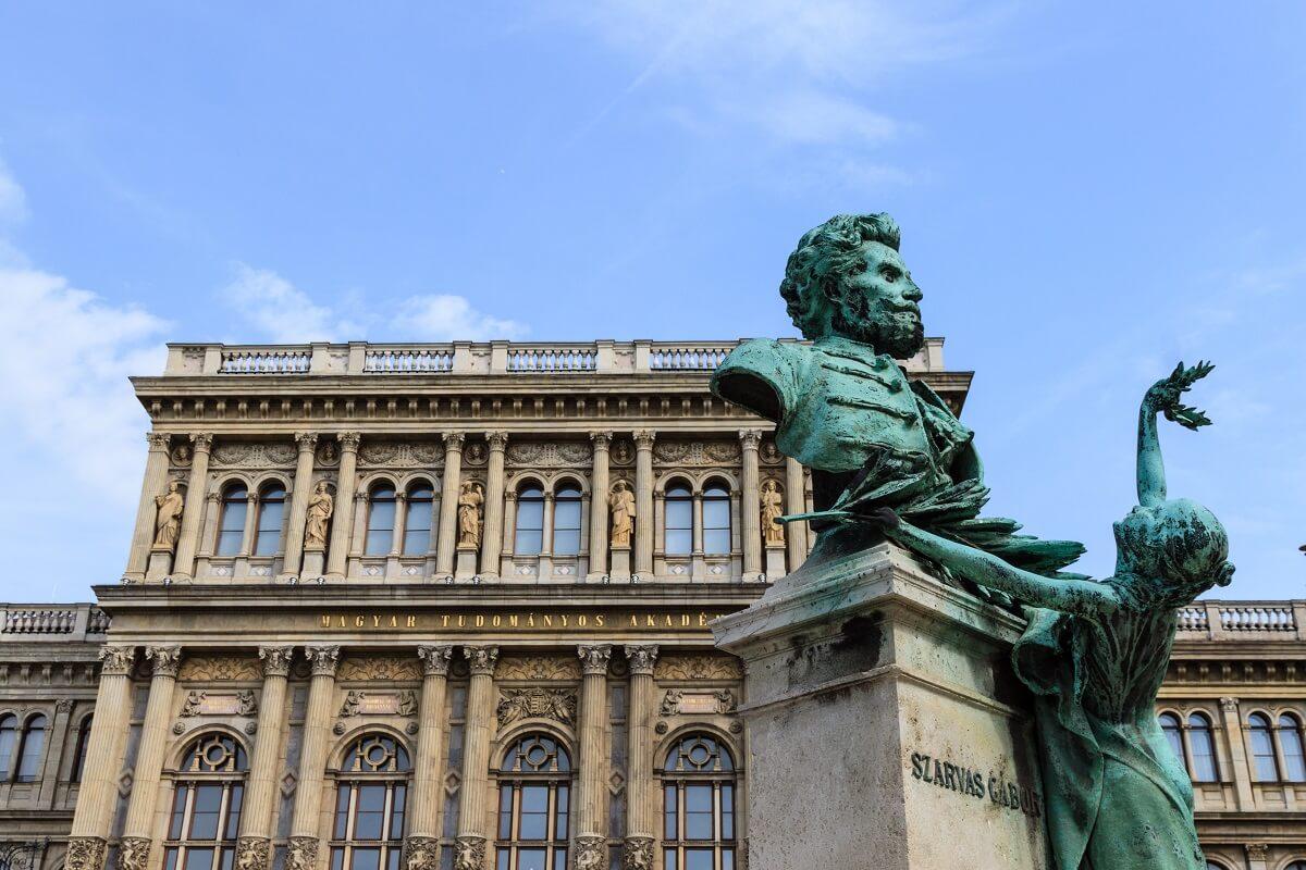 Budapest - Foto di Serena Puosi