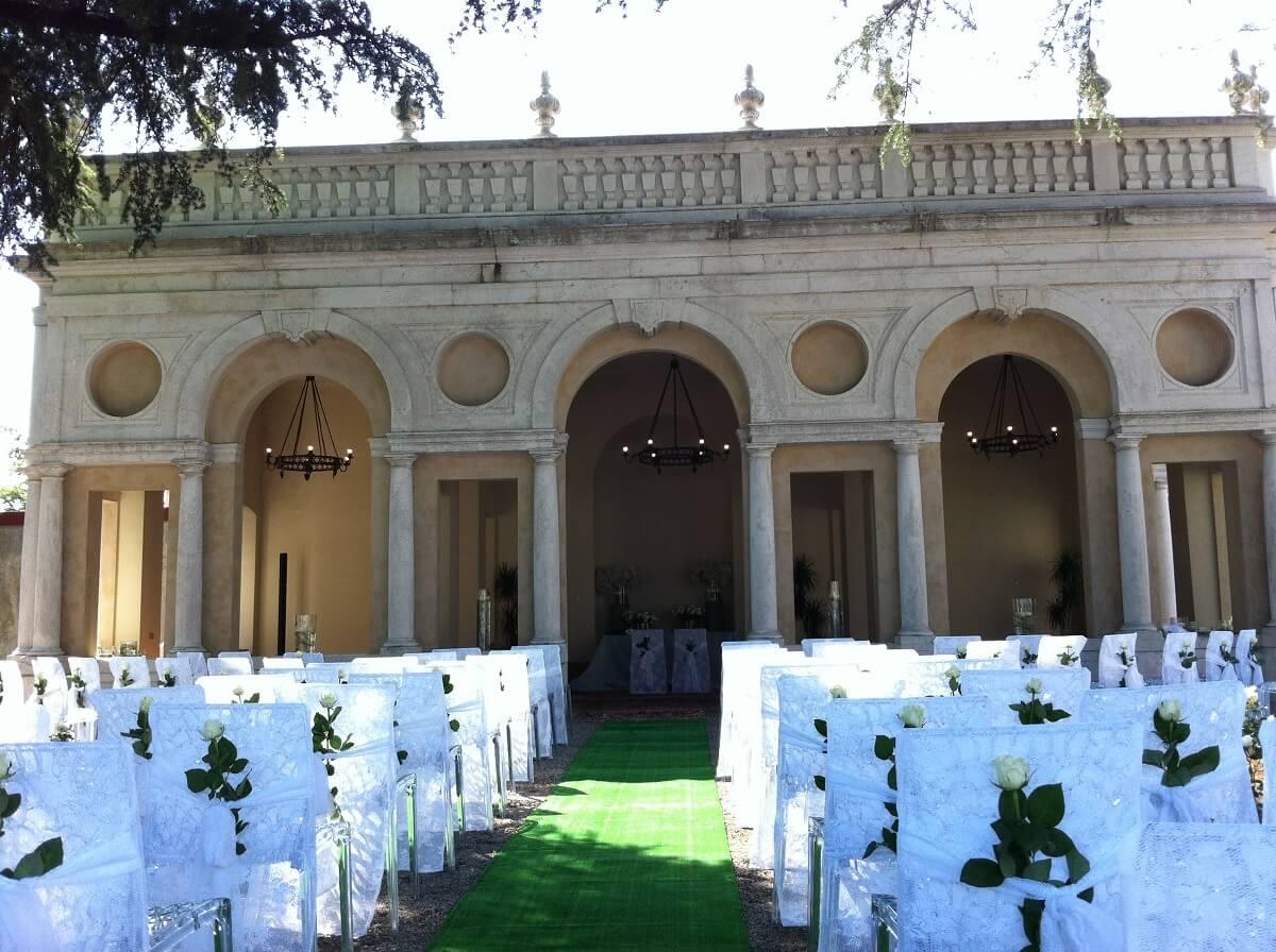 Matrimonio al Villa Fenaroli Palace Hotel