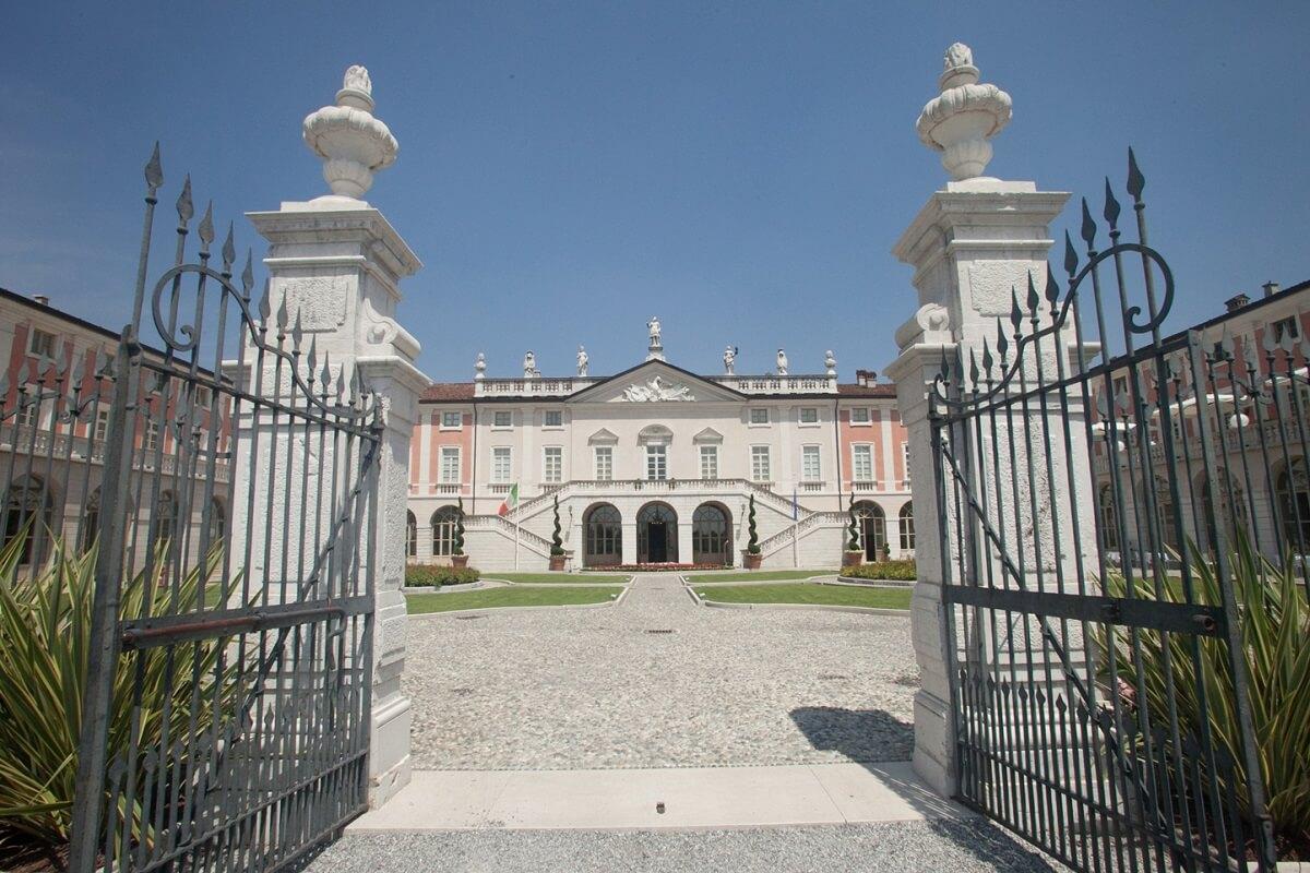 Il Villa Fenaroli Palace Hotel