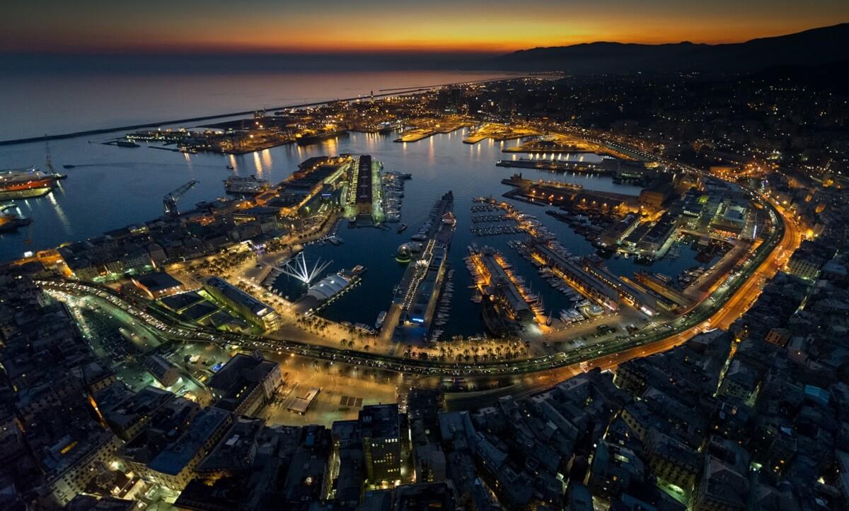 Ccosa fare a Capodanno - Genova