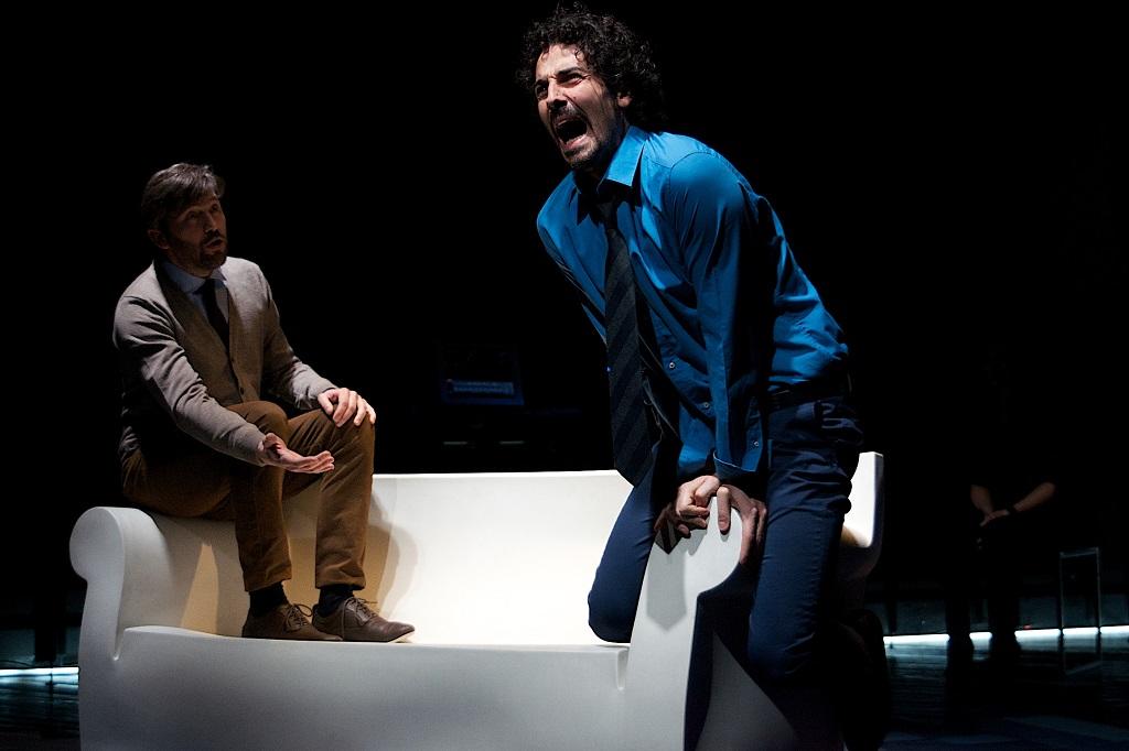 Capodanno 2015 - Milano - Teatro Filodrammatico