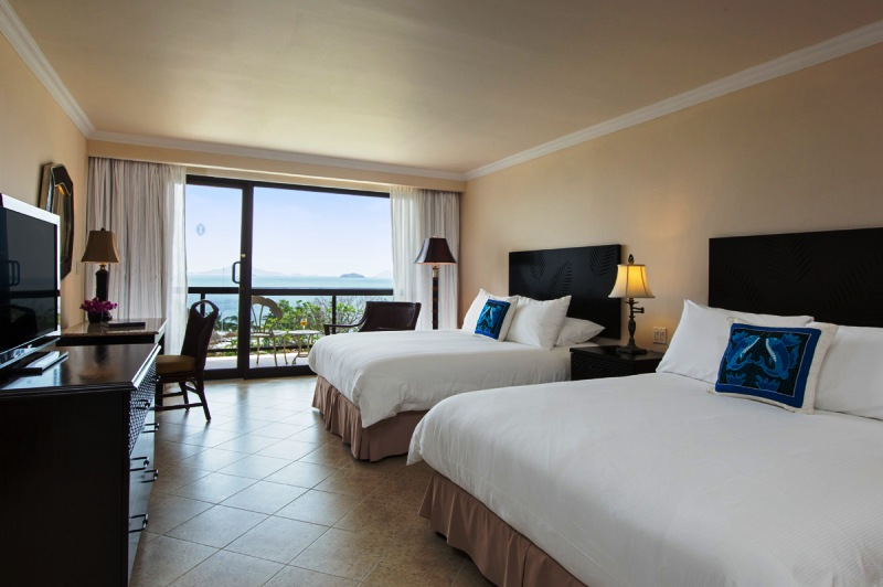 Intercontinental Playa Bonita Resort & Spa Double Room