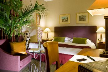 Hotel dei Mellini Room