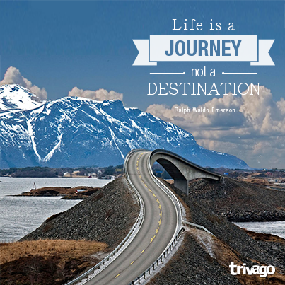 Life Is A Journey Top 10 Travel Quotes To Inspire Your Next Trip