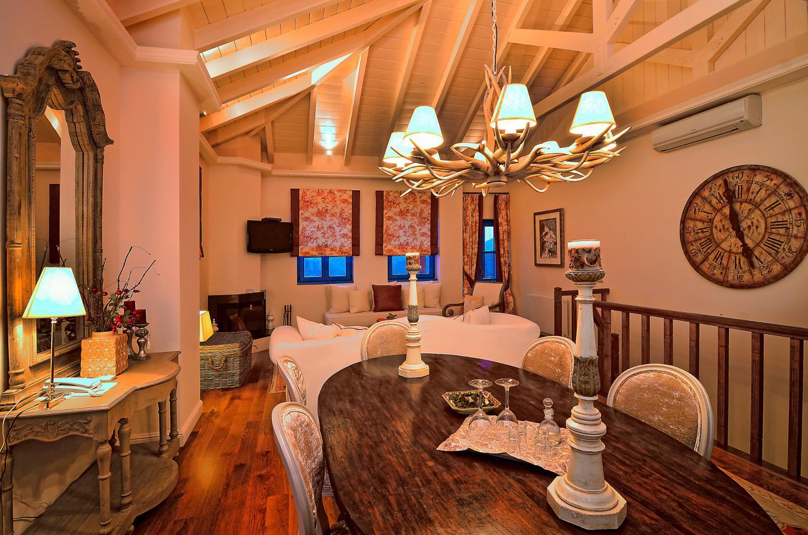 Romantic Zagori Suites Greece