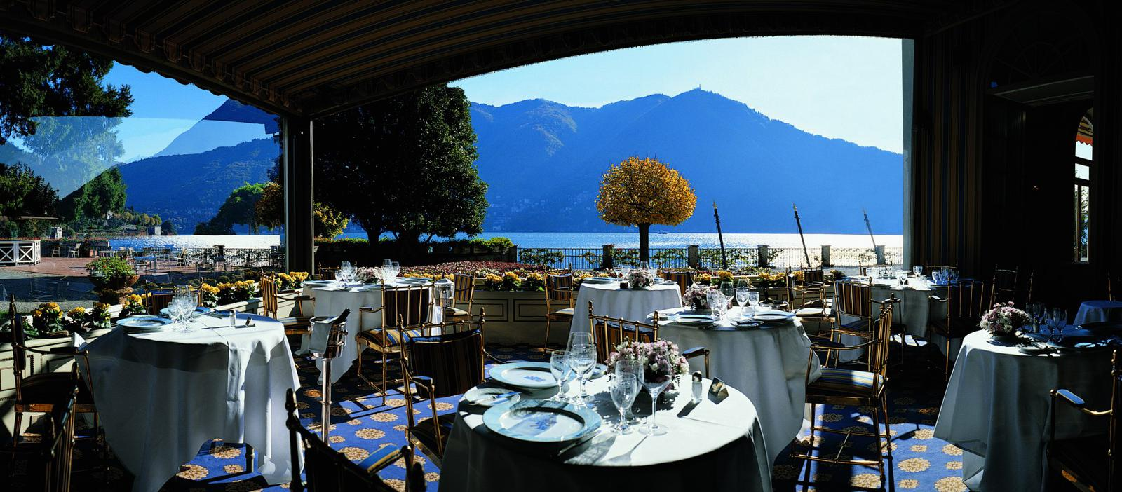 Celebrity Villa D'Este-Wedding