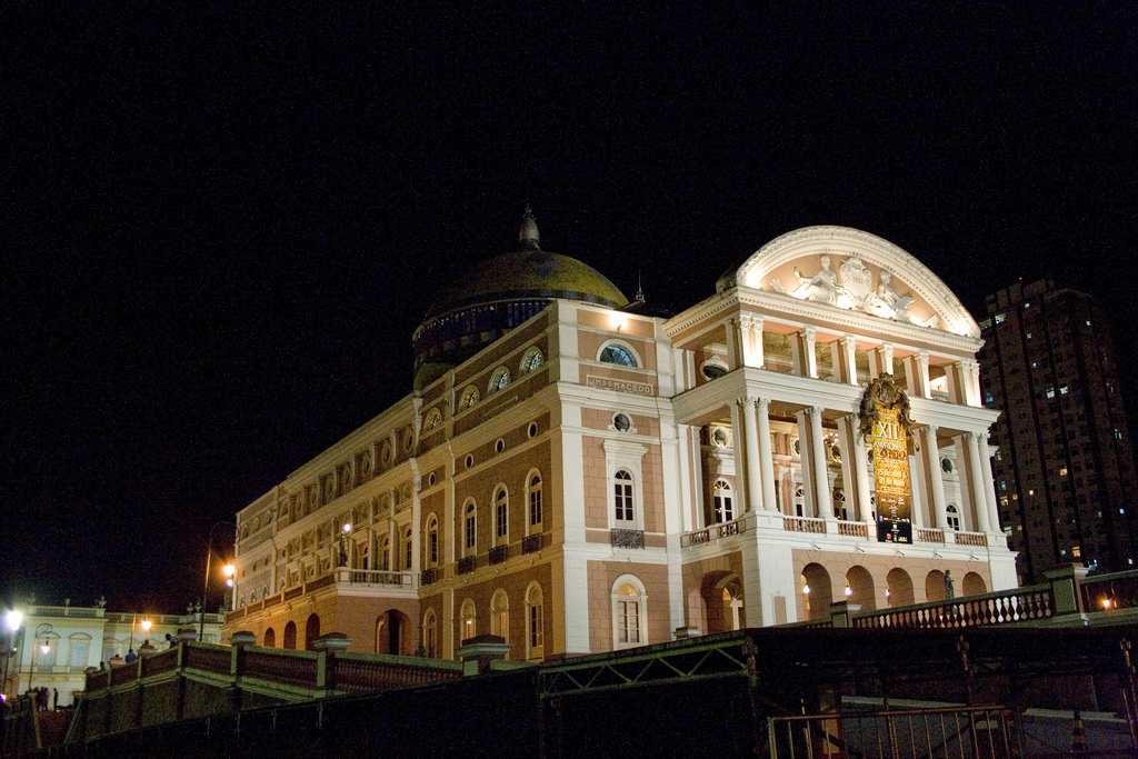 Guide to Manaus, Brazil