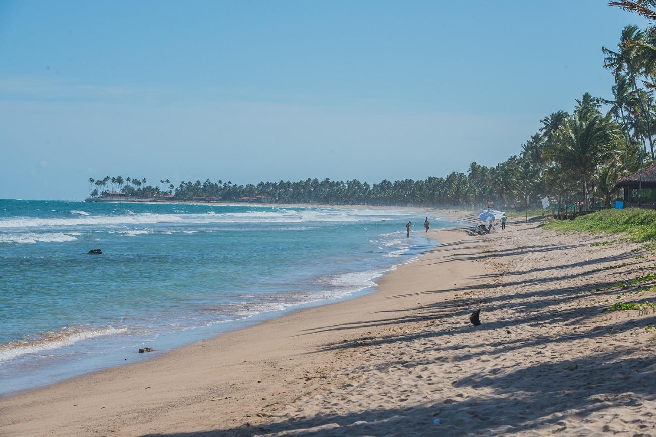 Best beach in Brazil