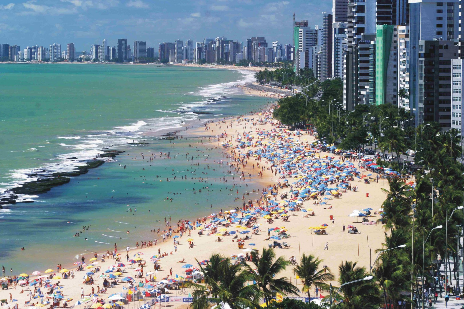 Guide to Recife, Brazil