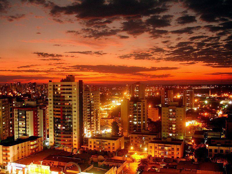 Guide to Ciuaba, Brazil