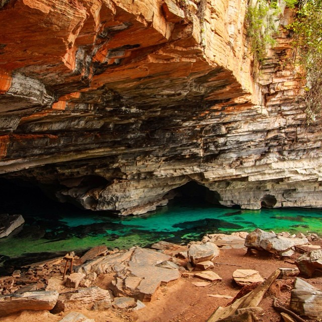 Brazilian Natural wonders