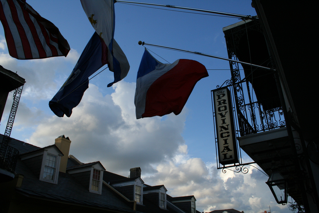 French Quarter hotels in New Orleans, LA