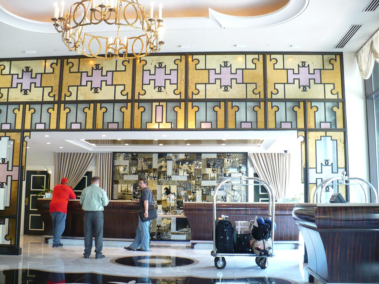 Hotels in New Orleans, LA