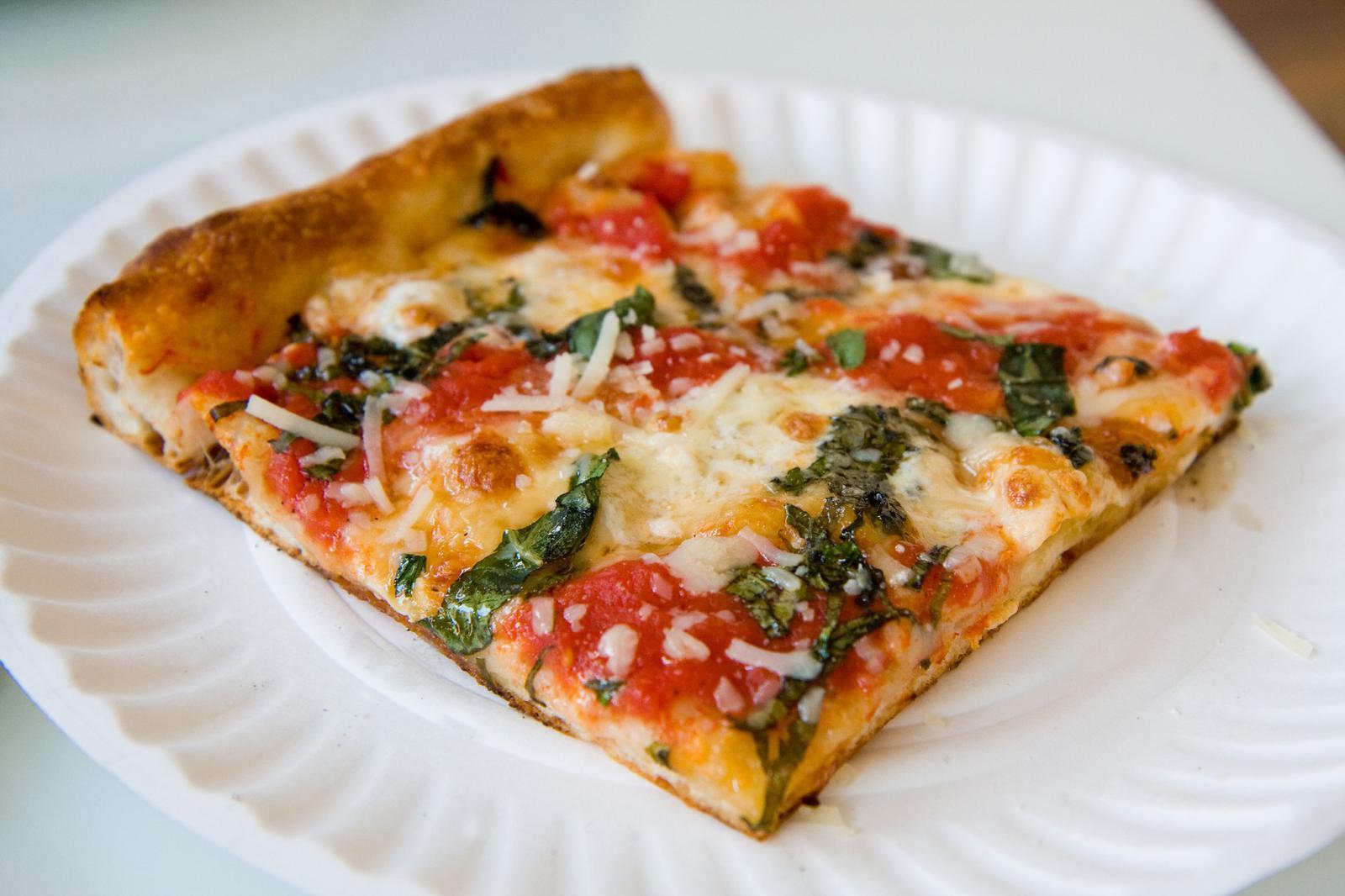 Williamsburg Pizza Brooklyn