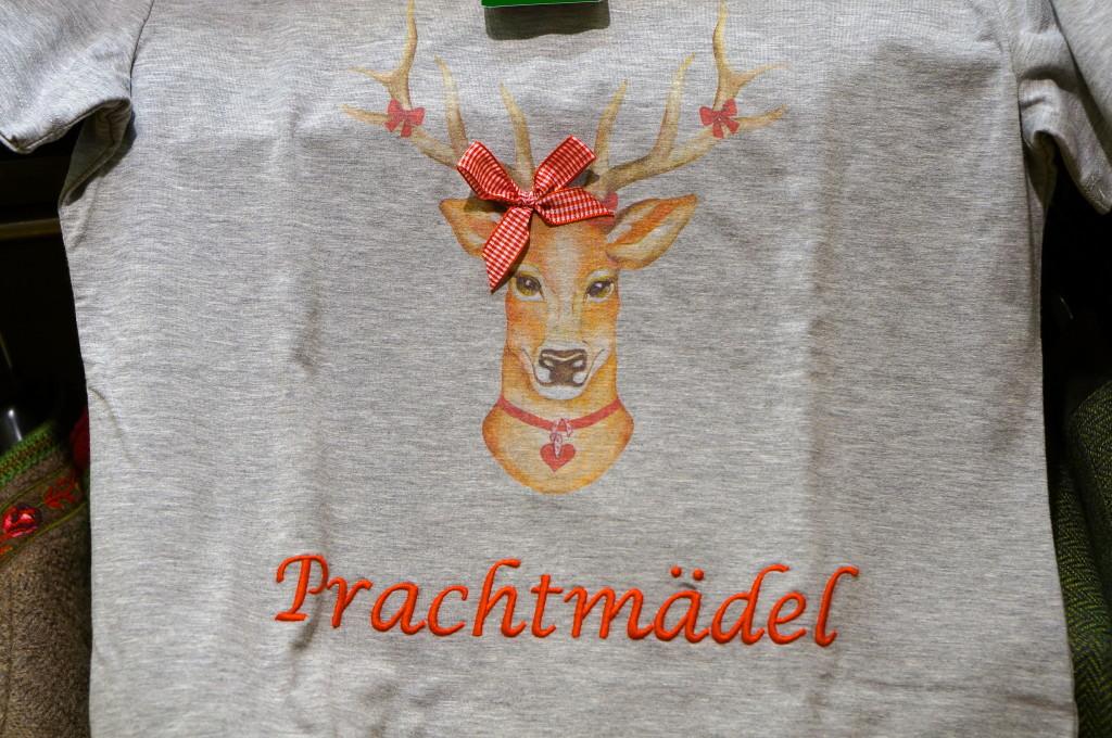 Austrian Kitsch Souvenirs from Vienna