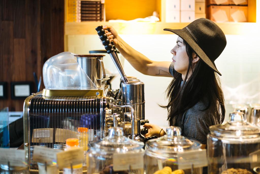 Williamsburg Coffee