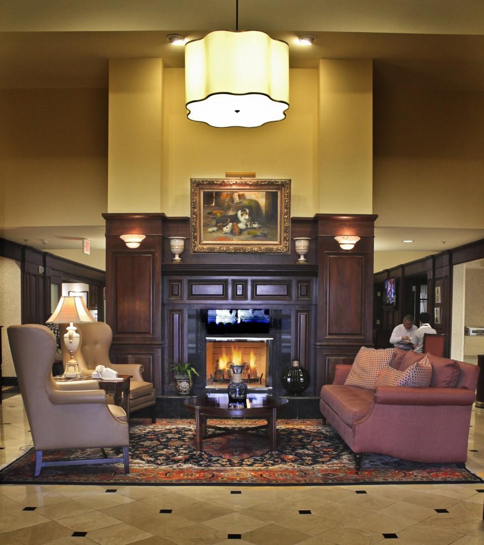 Hampton Inn Hotel Nashville