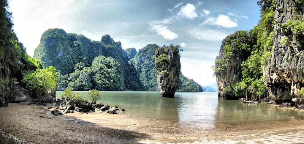 Visit Thailand's islands