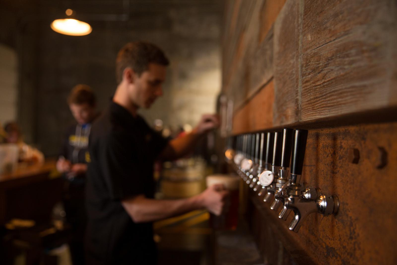 Organic Brewery Portland Oregon