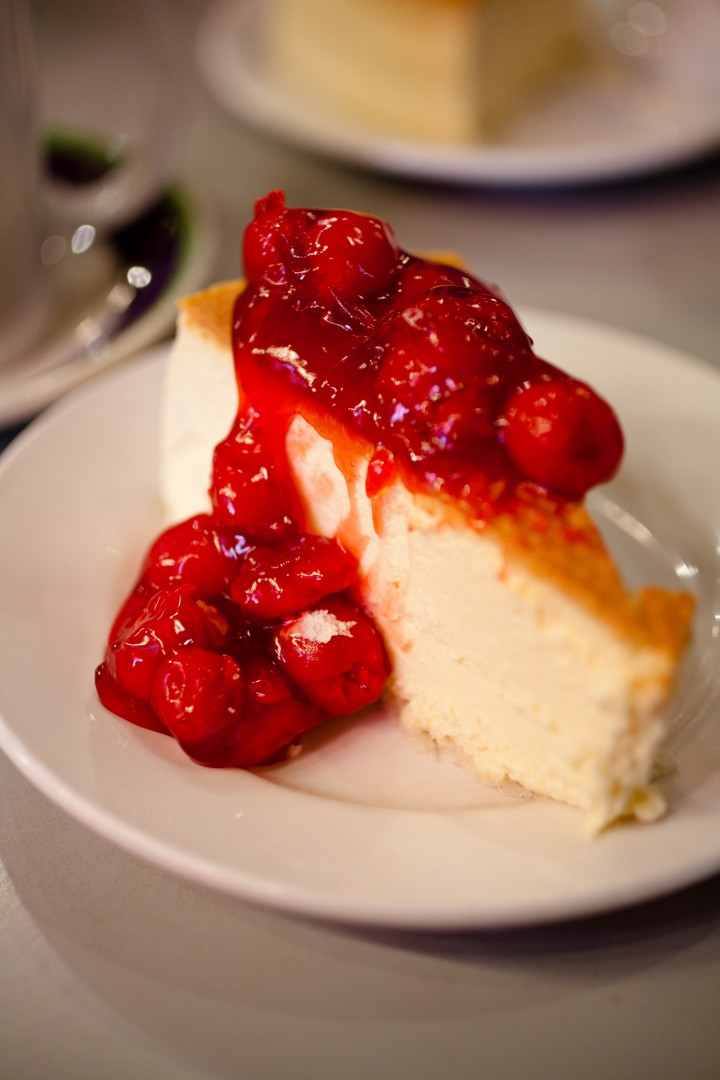 Best Cheesecakes USA