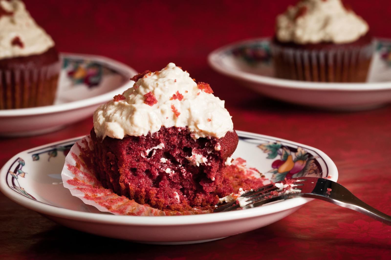 American desserts