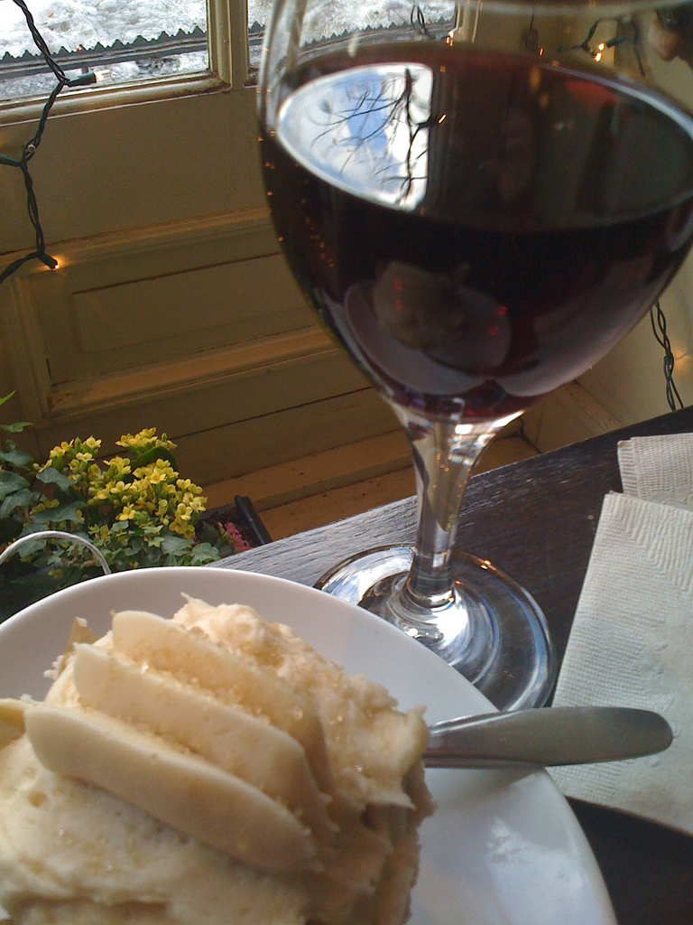 Wine and Cupcakes NYC