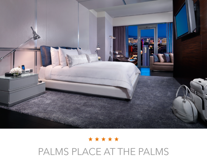 Palms Place at the Palms