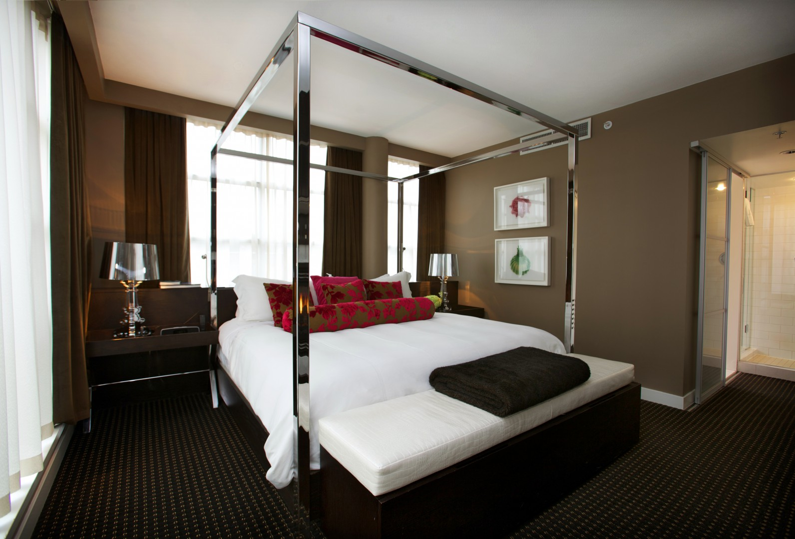 Luxury Hotels in Vancouver-opus hotel