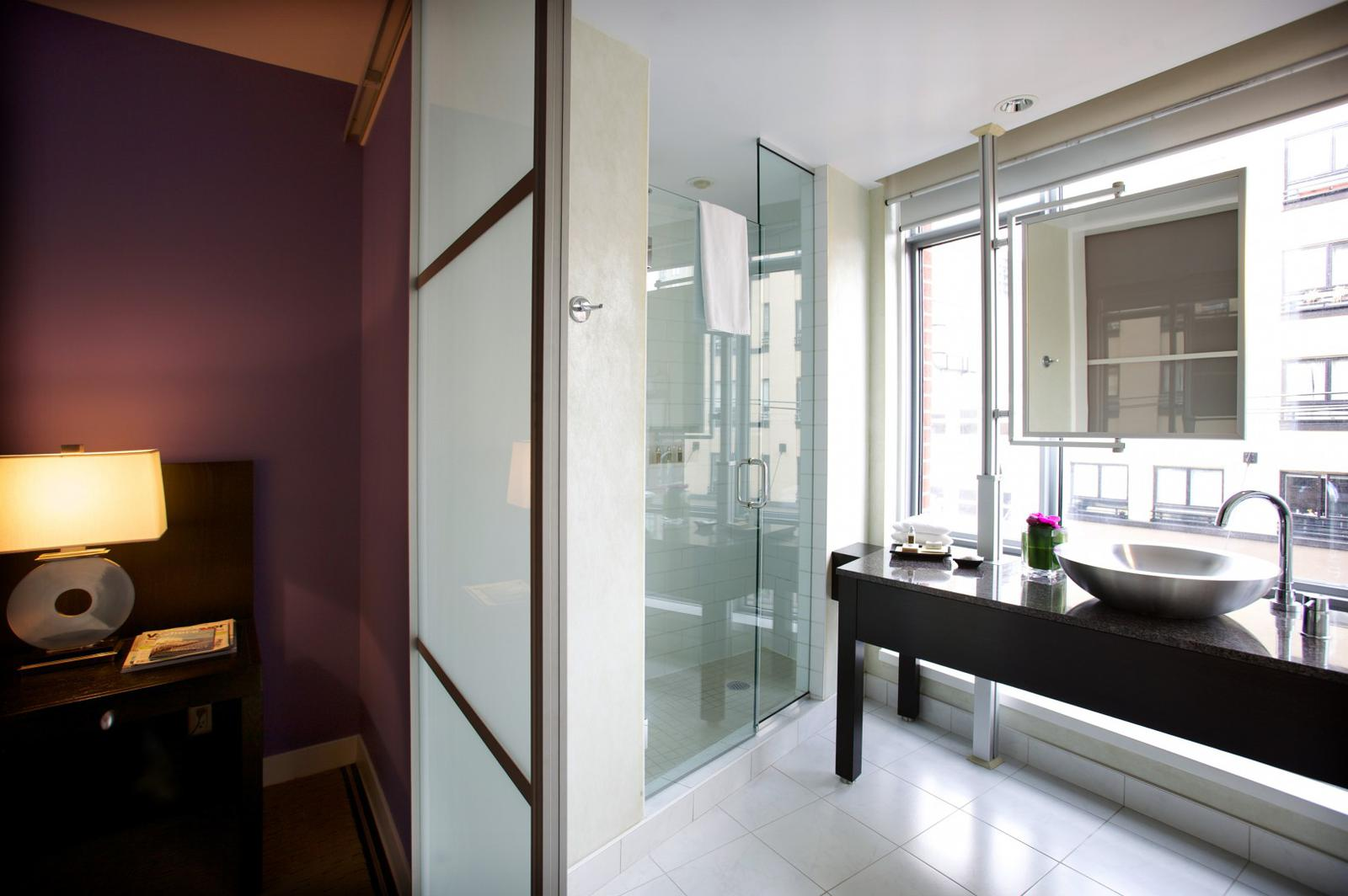 Luxurious Vancouver Hotels-opus-hotel