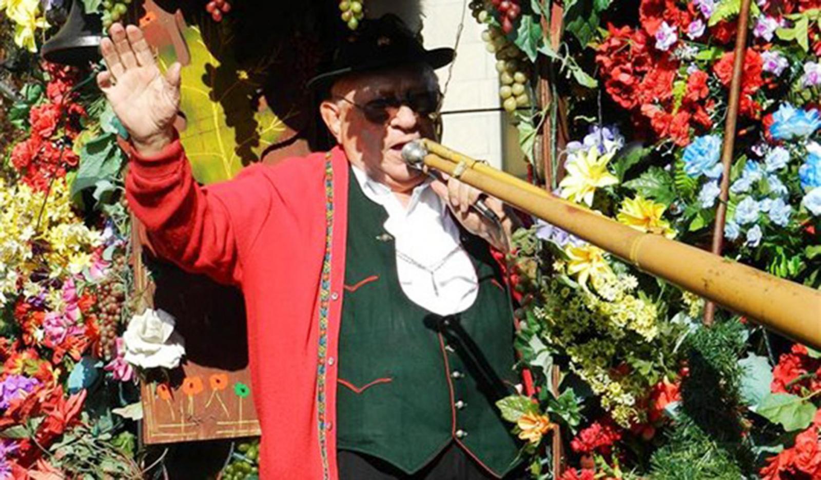 Mount Vernon Fall Festival