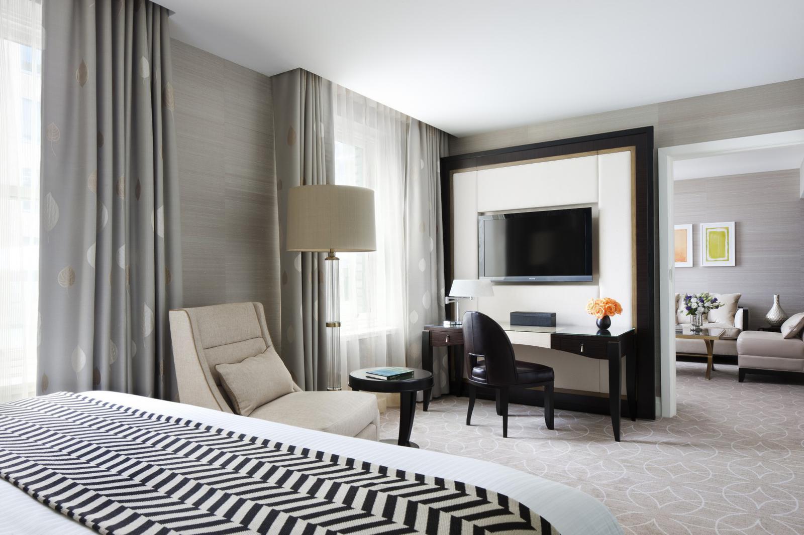 Celebrity hotels Vancouver