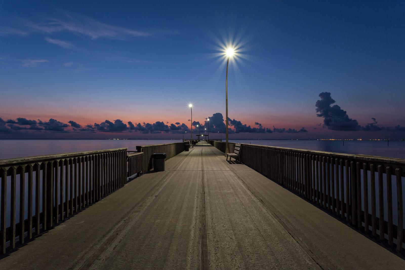 Gulf Coast Road Trip