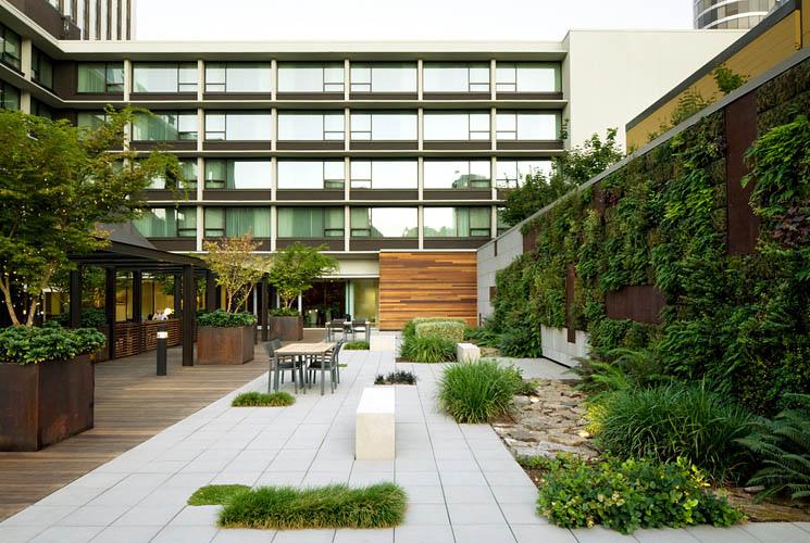 Modern Hotel Modera Portland