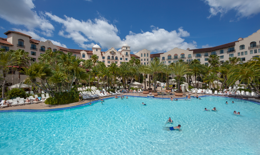 Hard Rock Hotels Pool Orlando