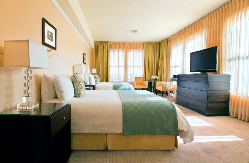Luxury Hotel deLuxe Portland