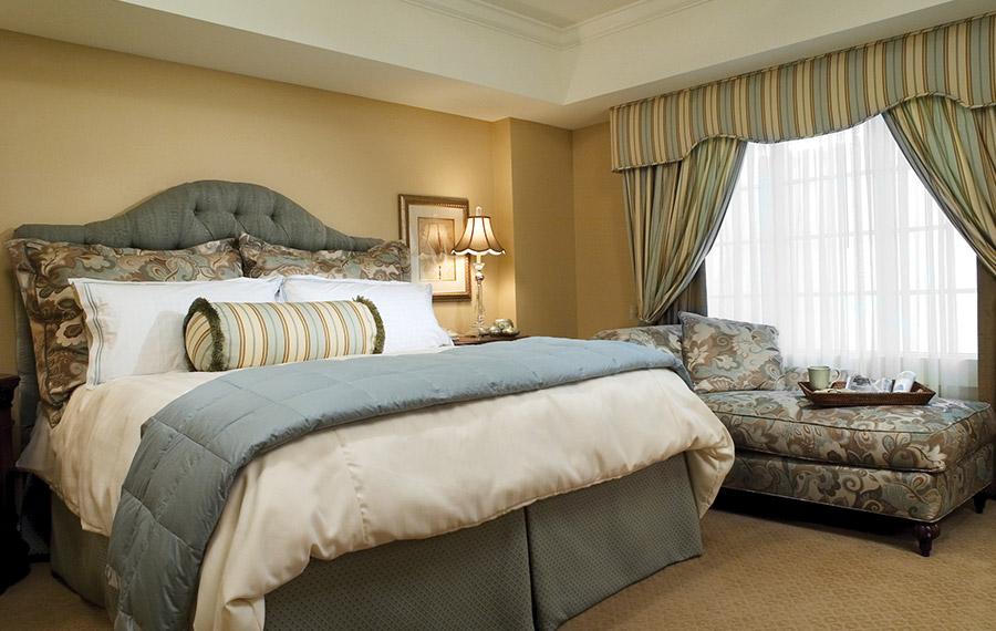 Reunion Resort villa guest room