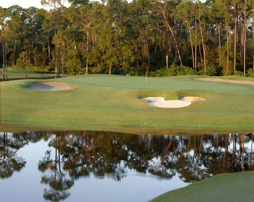 Magnolia Golf Course