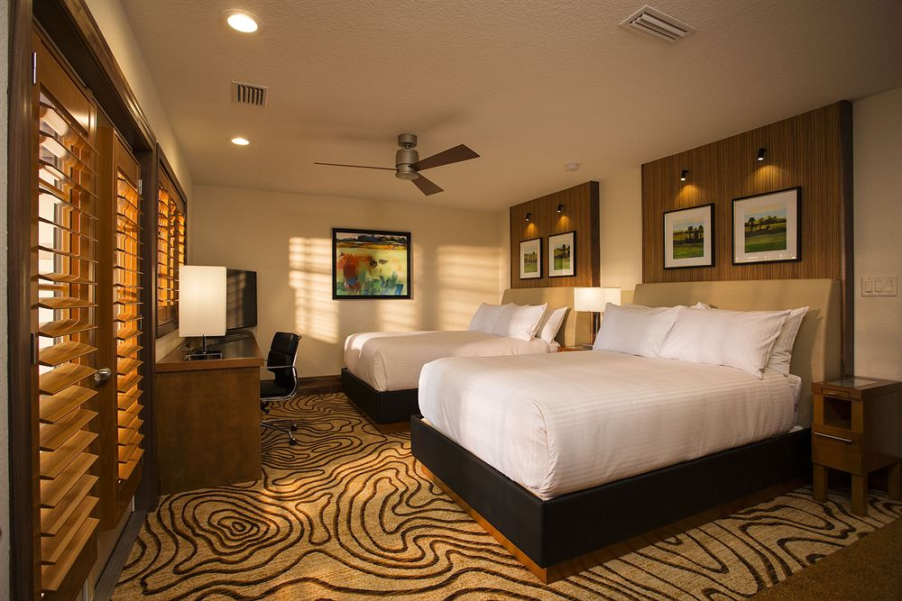 Villas of Grand Cypress Guestroom