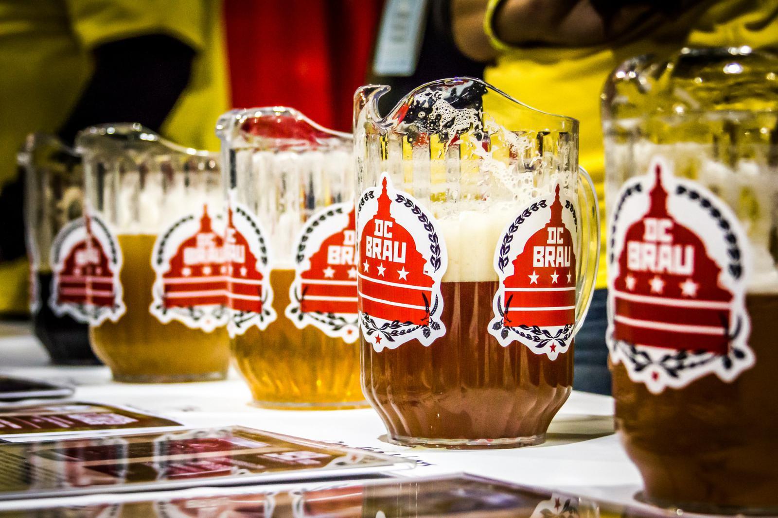 Great American Beer Festival Denver Festivals