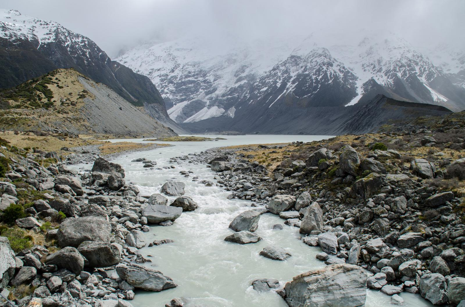 Middle Earth New Zealand