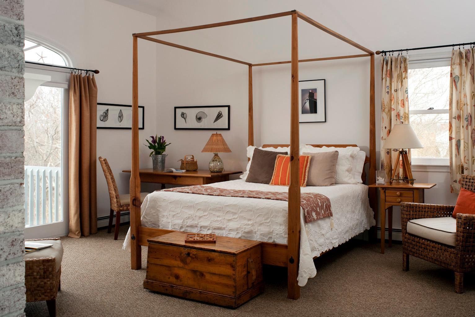 Romantic Inns Cape Cod
