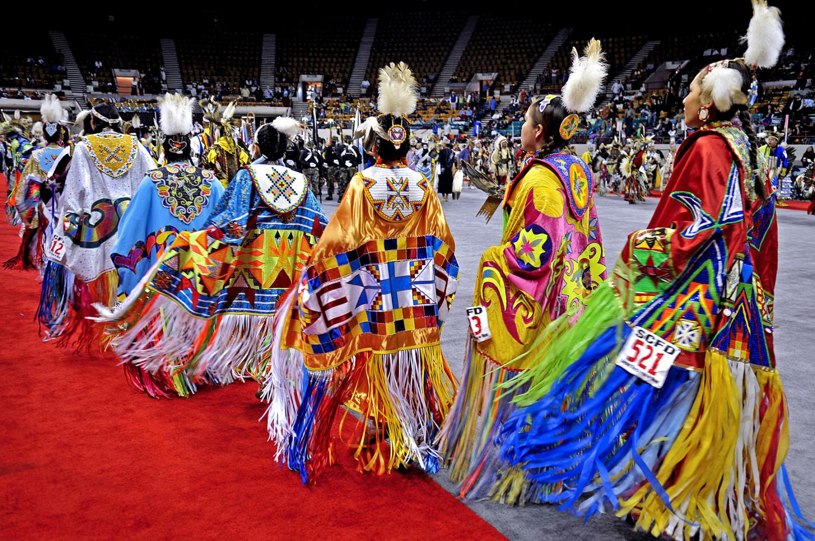 March Powwow Festivals Denver